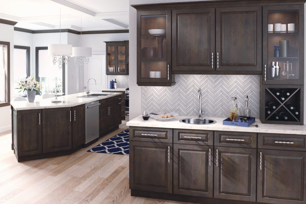 Starmark Cabinet showroom beaverton