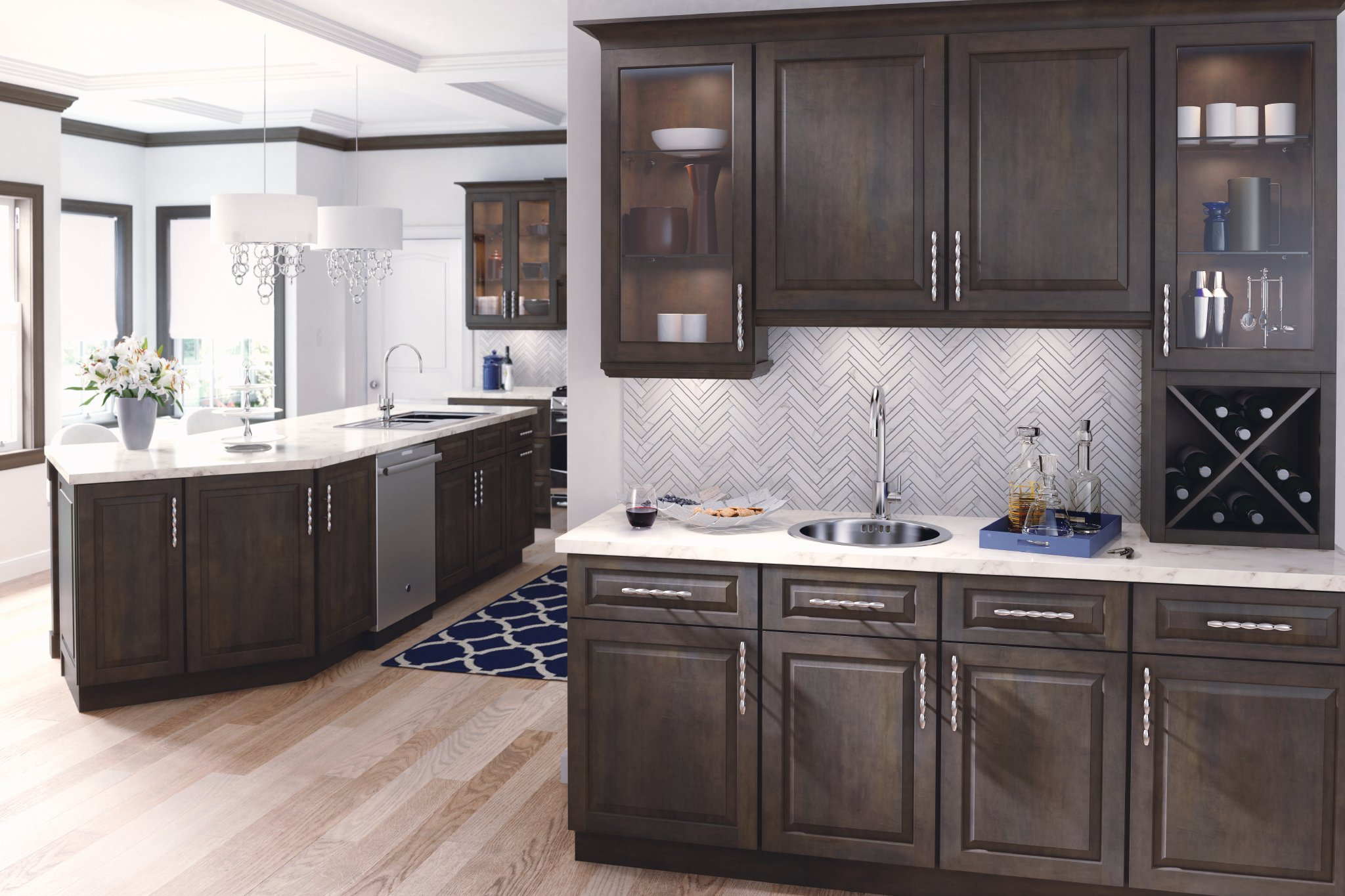 Kitchen Cabinets Beaverton Showroom Premier Kitchens And Cabinets