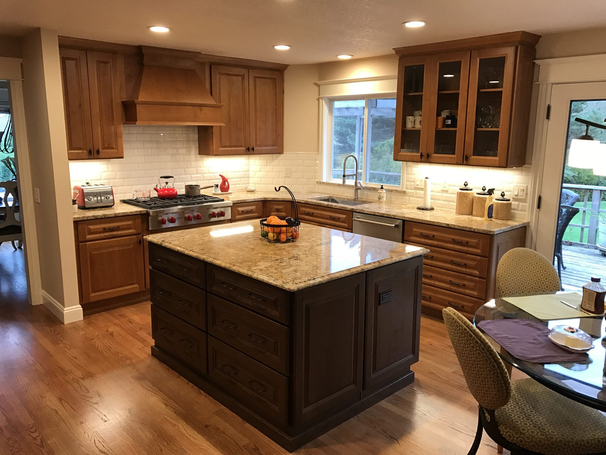 Kitchen Cabinets And Countertops Premier Kitchens And Cabinets